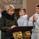 Wprowadzenie relikwi bl Jolenty Franciszkanie Torun 2019 29