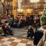 Wprowadzenie relikwi bl Jolenty Franciszkanie Torun 2019 43