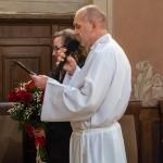 Wprowadzenie relikwi bl Jolenty Franciszkanie Torun 2019 44