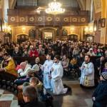 Wprowadzenie relikwi bl Jolenty Franciszkanie Torun 2019 47