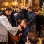 Wprowadzenie relikwi bl Jolenty Franciszkanie Torun 2019 52