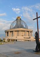 Koncert kolęd w Sanktuarium Najświętszej Maryi Panny Gwiazdy Nowej Ewangelizacji