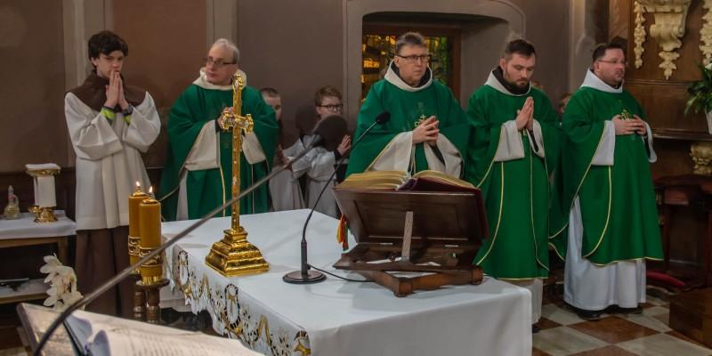 Franciszkanie – Msza Sw Bp J-Szamocki – Wyklady 20-02-2020 03