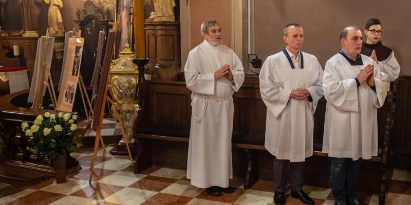 Franciszkanie – Msza Sw Bp J-Szamocki – Wyklady 20-02-2020 04
