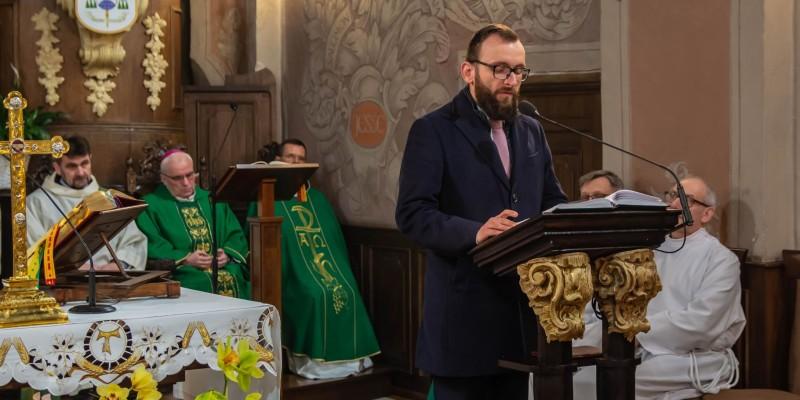 Franciszkanie – Msza Sw Bp J-Szamocki – Wyklady 20-02-2020 07