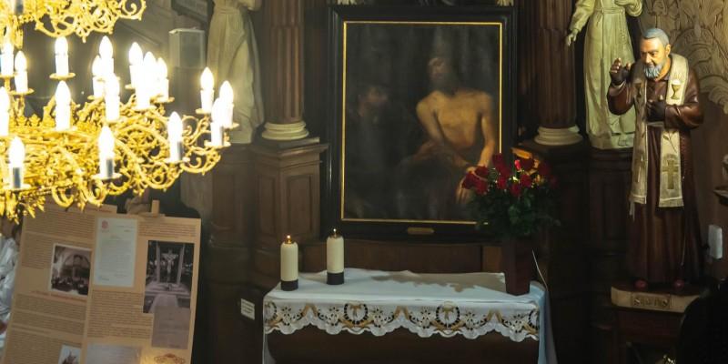 Franciszkanie – Msza Sw Bp J-Szamocki – Wyklady 20-02-2020 10