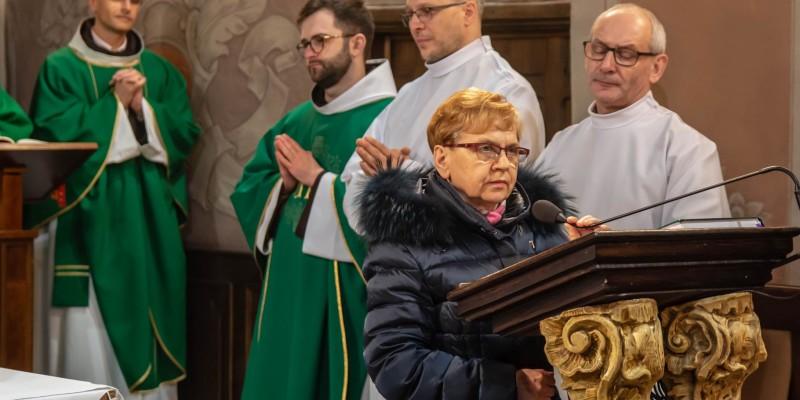 Franciszkanie – Msza Sw Bp J-Szamocki – Wyklady 20-02-2020 14