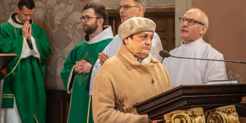 Franciszkanie – Msza Sw Bp J-Szamocki – Wyklady 20-02-2020 15