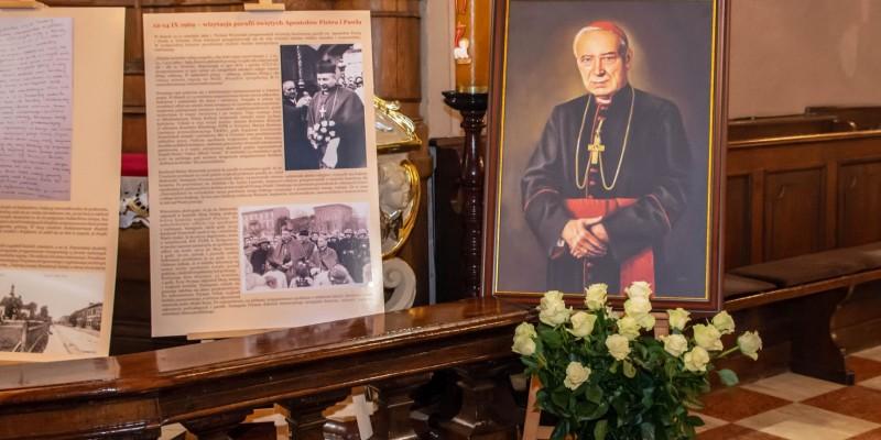 Franciszkanie – Msza Sw Bp J-Szamocki – Wyklady 20-02-2020 26