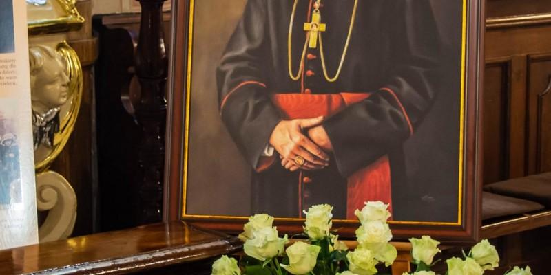 Franciszkanie – Msza Sw Bp J-Szamocki – Wyklady 20-02-2020 27