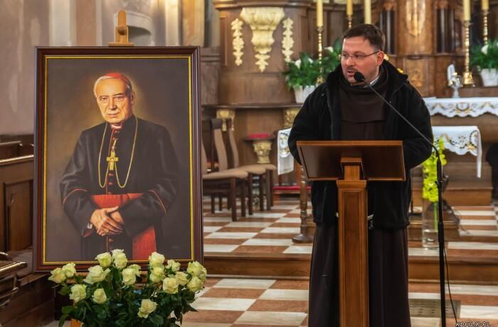 Prymas Wyszyński na Podgórzu