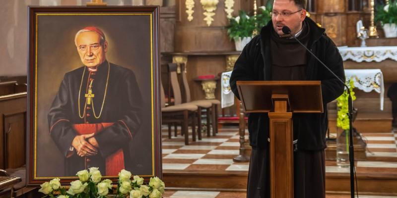 Franciszkanie – Msza Sw Bp J-Szamocki – Wyklady 20-02-2020 29