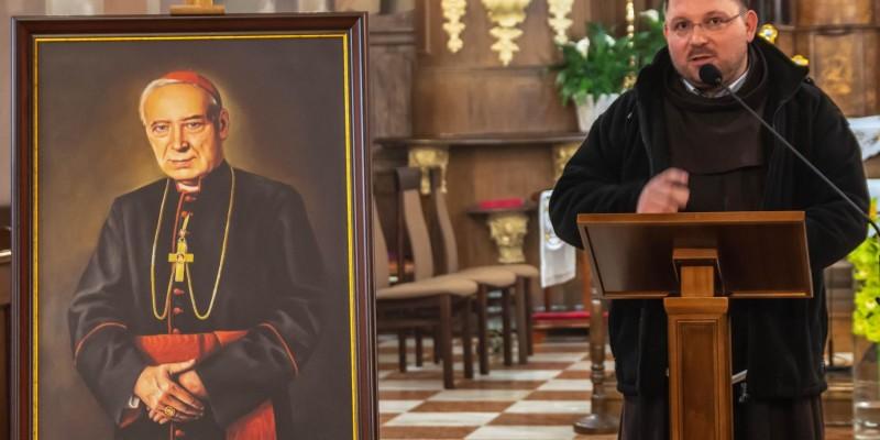 Franciszkanie – Msza Sw Bp J-Szamocki – Wyklady 20-02-2020 30