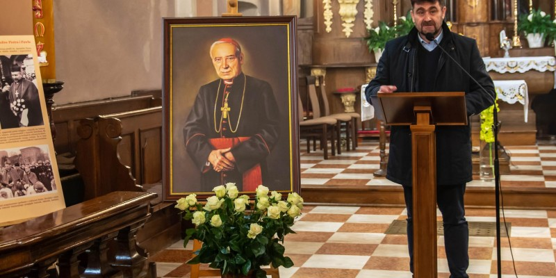 Franciszkanie – Msza Sw Bp J-Szamocki – Wyklady 20-02-2020 31