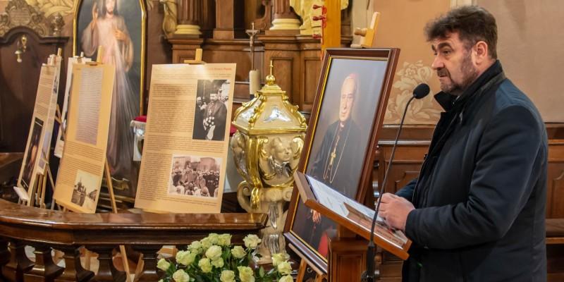 Franciszkanie – Msza Sw Bp J-Szamocki – Wyklady 20-02-2020 33