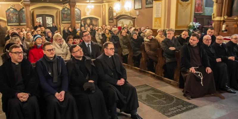 Franciszkanie – Msza Sw Bp J-Szamocki – Wyklady 20-02-2020 35
