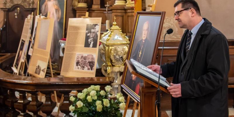Franciszkanie – Msza Sw Bp J-Szamocki – Wyklady 20-02-2020 36