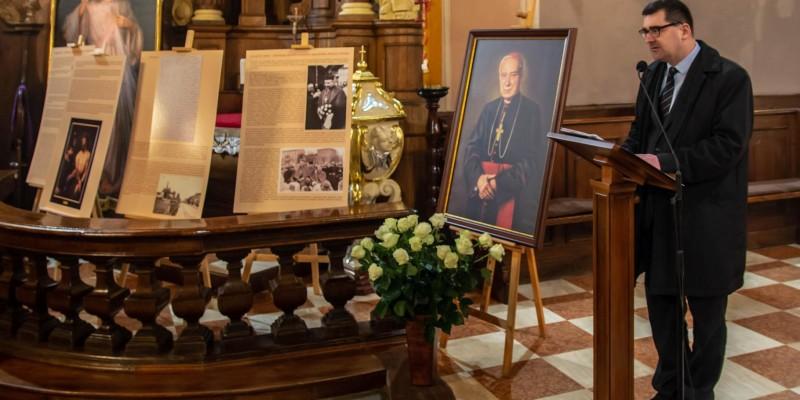 Franciszkanie – Msza Sw Bp J-Szamocki – Wyklady 20-02-2020 37