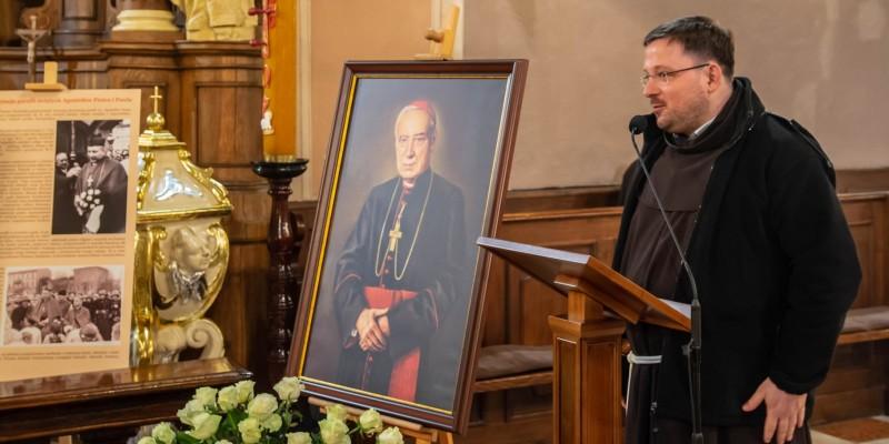 Franciszkanie – Msza Sw Bp J-Szamocki – Wyklady 20-02-2020 38