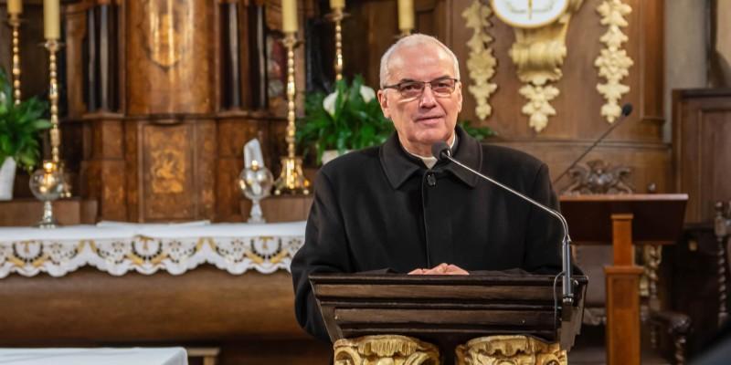 Franciszkanie – Msza Sw Bp J-Szamocki – Wyklady 20-02-2020 40