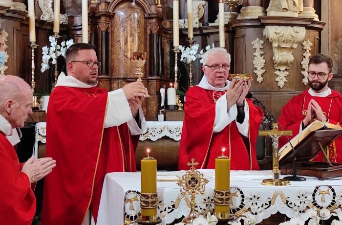 Odpust parafialny 29-06-2021